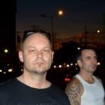 PAPRIKACZE  Mexiko 11/2013
