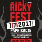 Říčky Fest