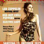 Rockin' The Zwiebel / Weimarhalle